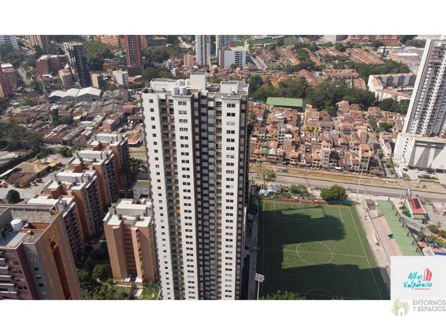 venta de apartamento sector sabaneta