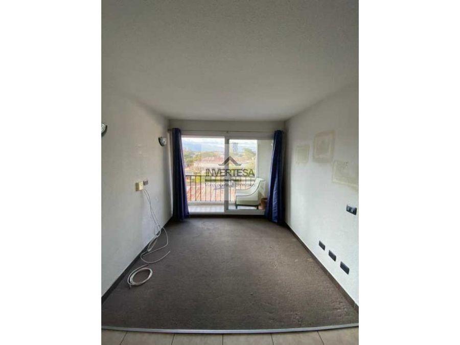venta de apartamento torre mariscal zona 11