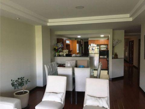 venta de apartamento vista hermosa 1