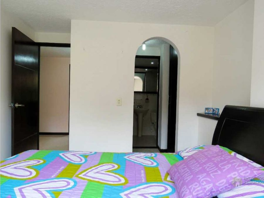venta de apartamento loma san julian