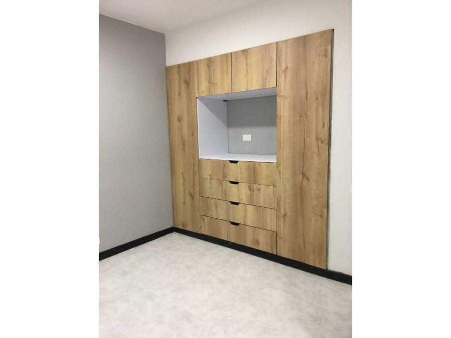venta de apartaestudio remodelado en el centro de pereira