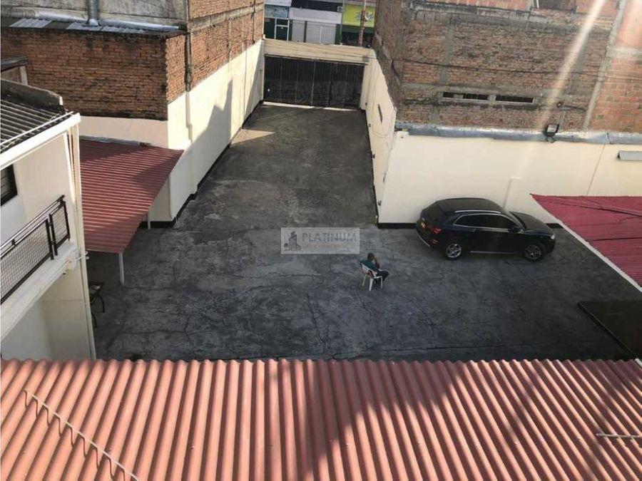 apartahotel en venta residencias picardias en sucre cali kd