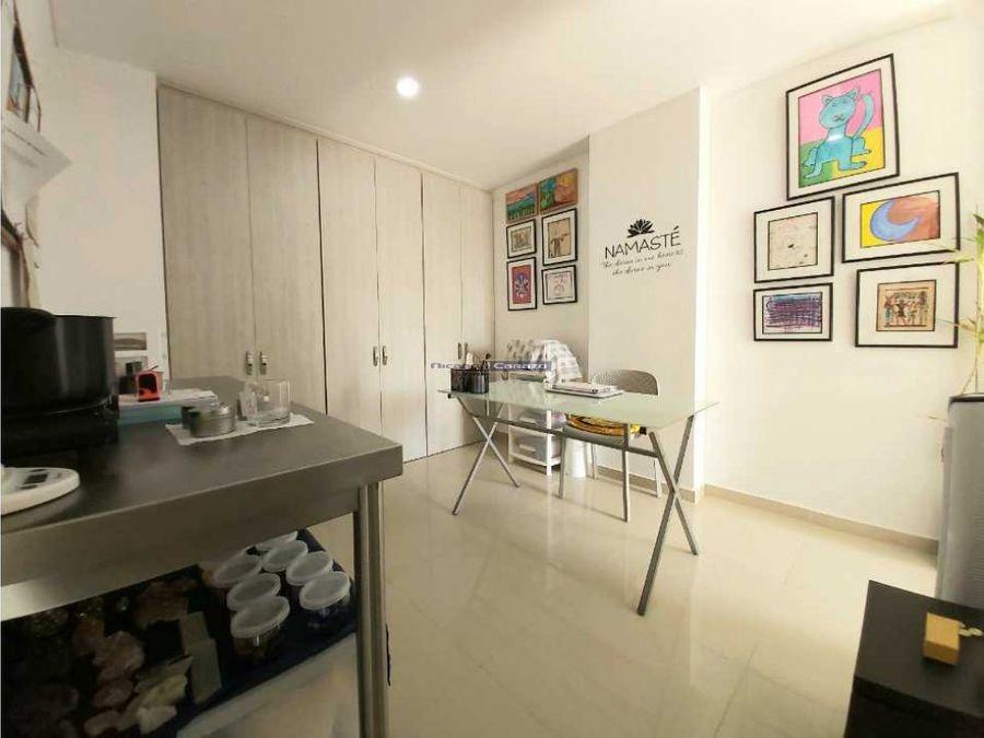 vendemos apartamento 3 alcobas portobahia en el cabrero cartagena