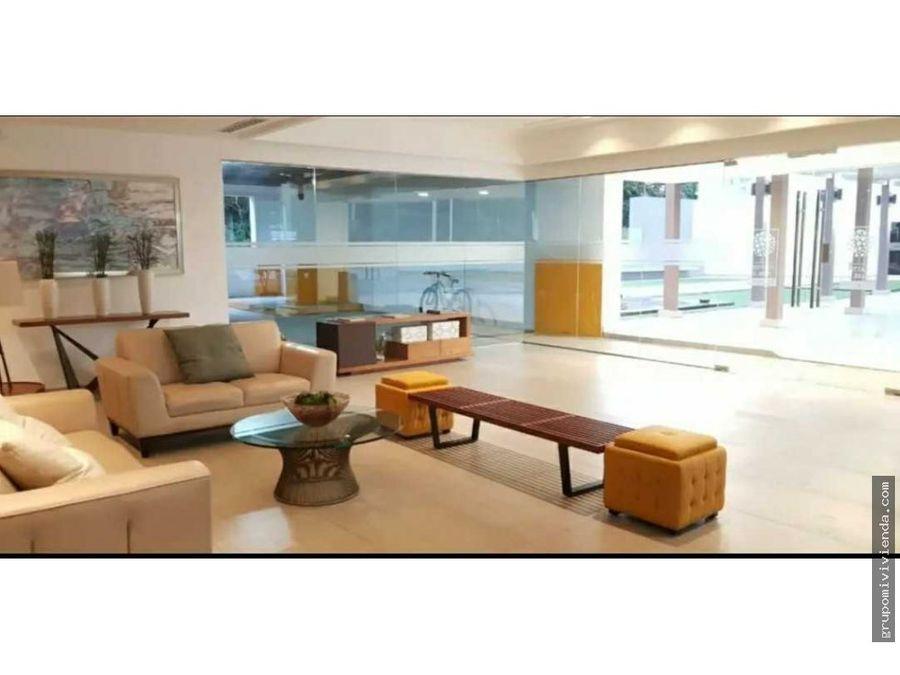 venta de bello apartamento en clayton