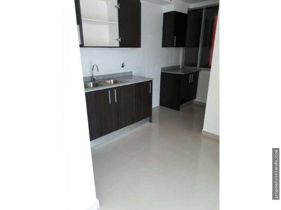 venta de bello apartamento en carrasquilla