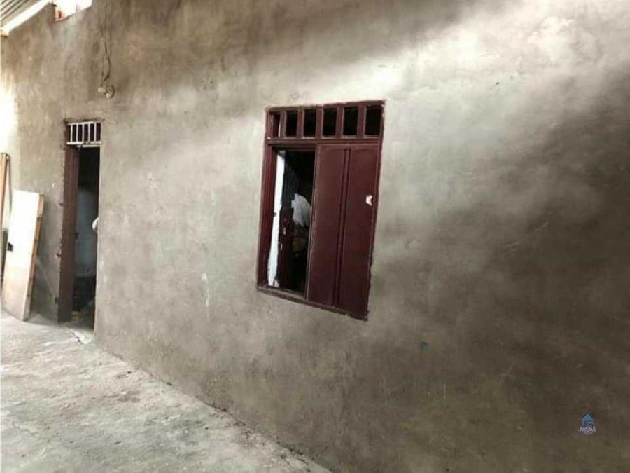 venta de bodega sector variante cartago valle