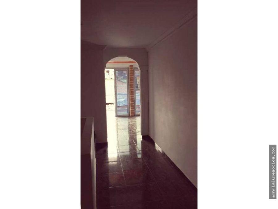 venta de casa 3 pisos independientes con renta cerca al centro ibague
