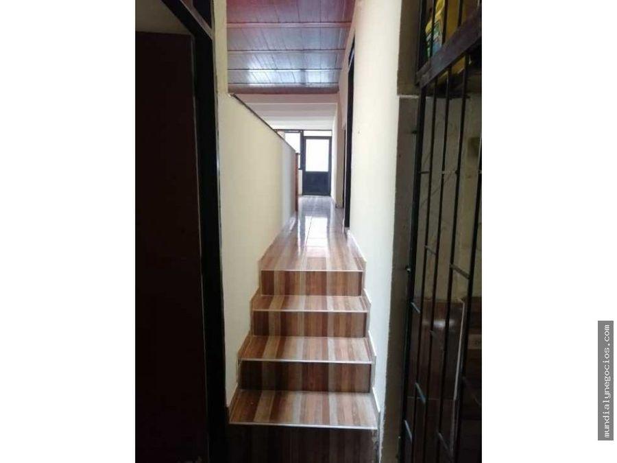 venta de casa 2 pisos independientes con excelente renta en ibague 05
