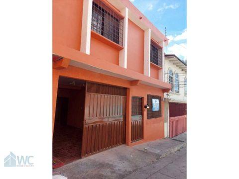 venta de casa colonia centroamericana