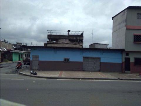 venta casa comercial sur de guayaquil coviem