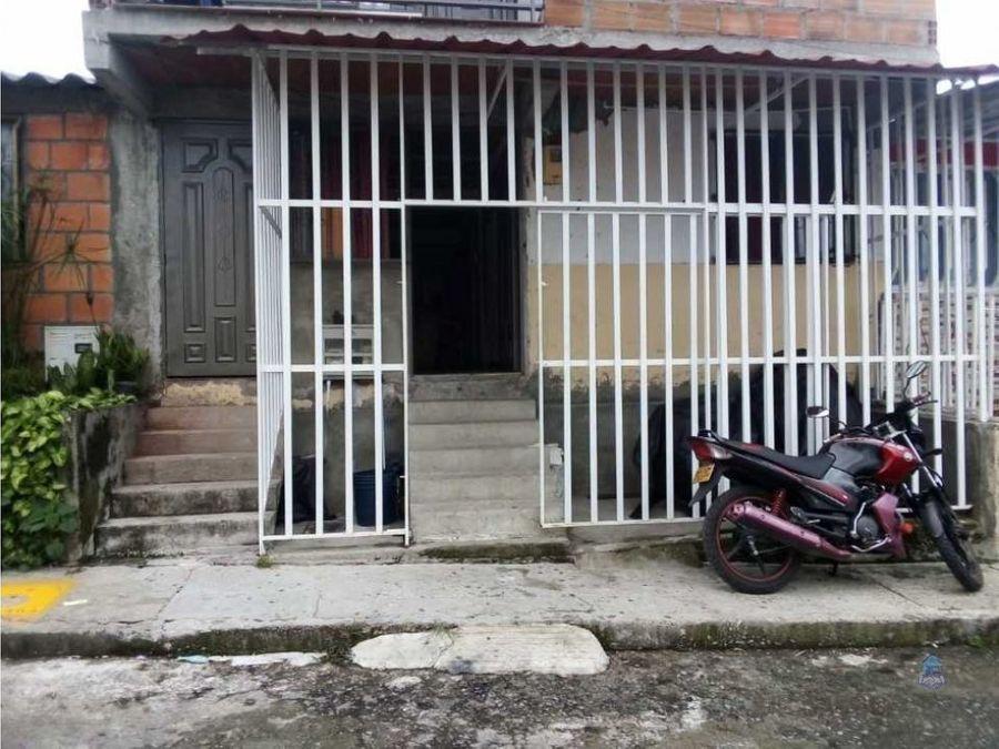 venta de casa comuneros montenegro quindio