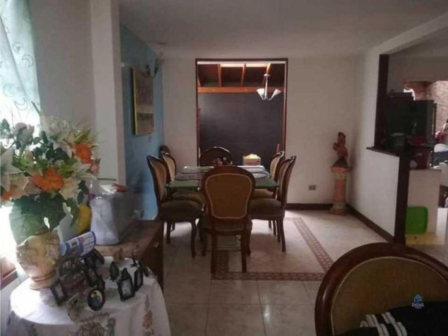 venta de casa condominio santa isabel dos quebradas risaralda