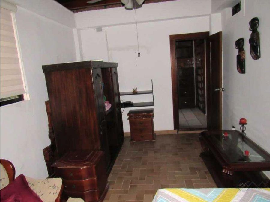 venta de casa campestre sector pueblo tapao montenegro