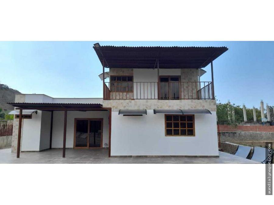 venta de casa campestre para inversion en palmarito puerto colombia