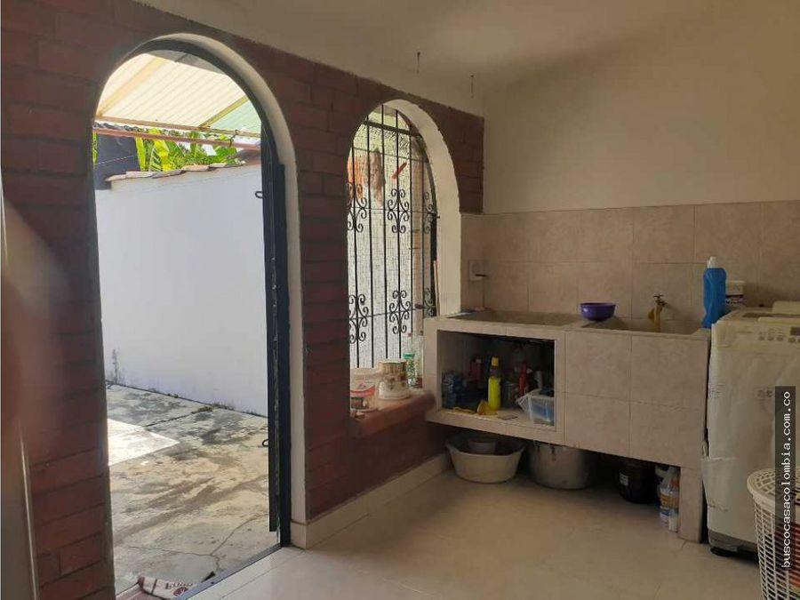 venta de casa centro cartago valle