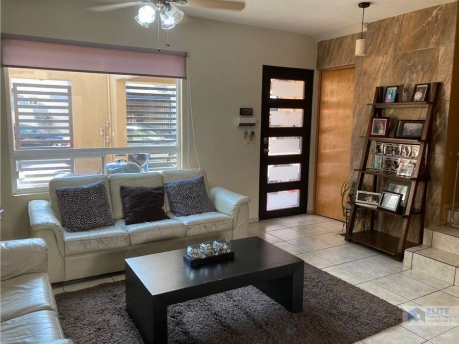 venta de casa cumbres elite sector villas
