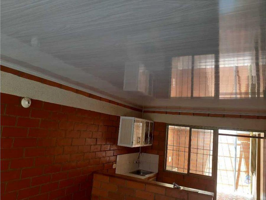 venta de casa alameda cartago valle