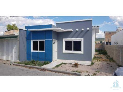 venta de casa aldea las casitas