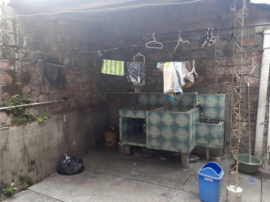 venta de casa bolivar cartago valle