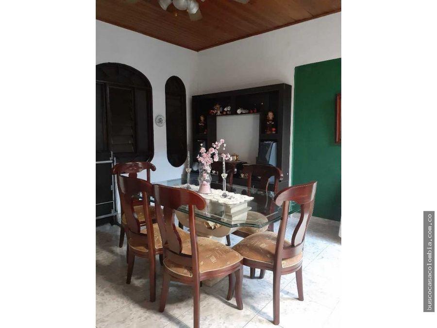 venta de casa guadalupe cartago valle