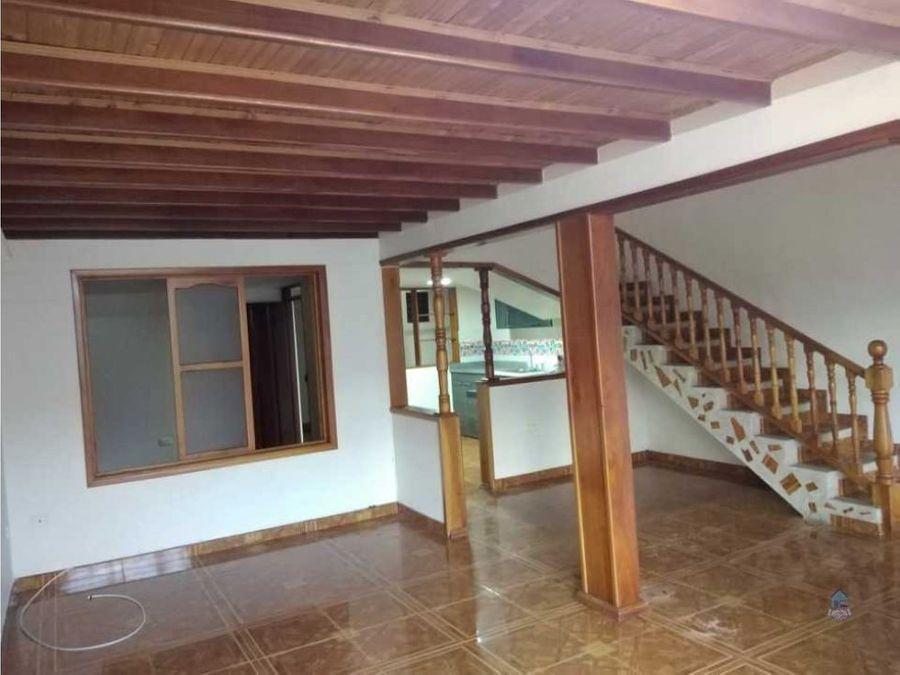 venta de casa guayacanes cartago valle