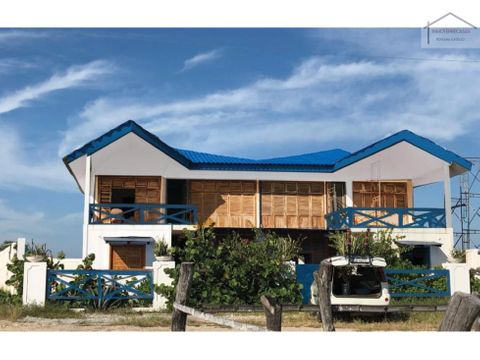 venta de casa duplex en playas guayas