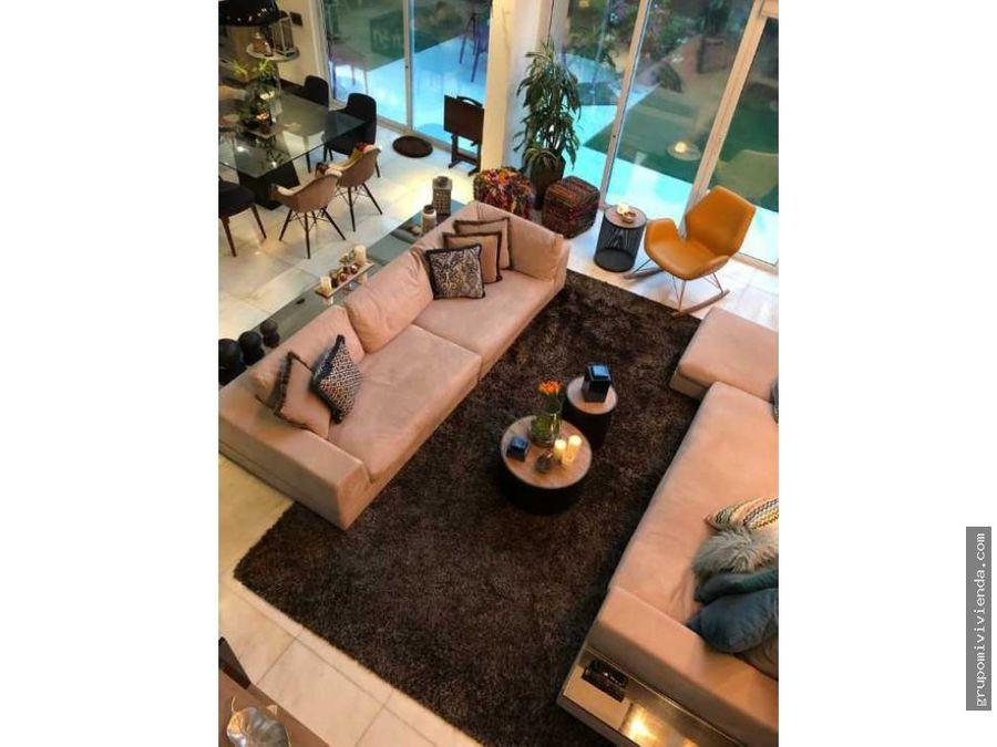 venta de casa en costa sur al estilo moderno costa esmeralda