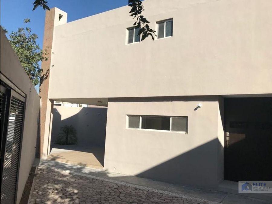 venta de casa en calzadas de anahuac sector italiano en escobedo