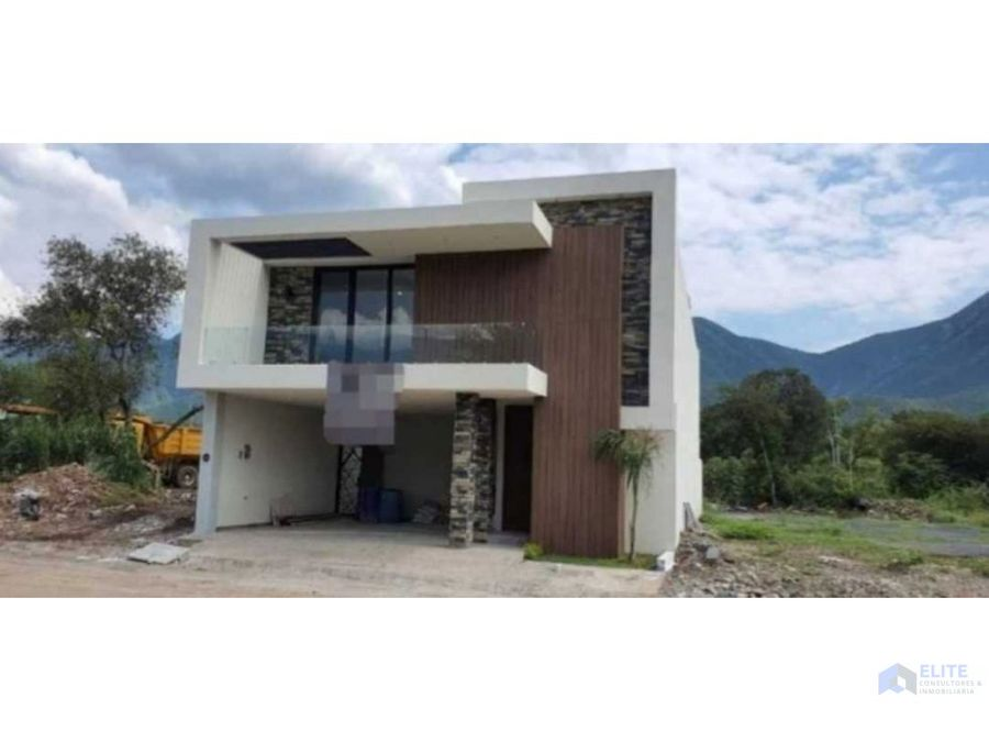 venta de casa en carretera nacional amorada santiago