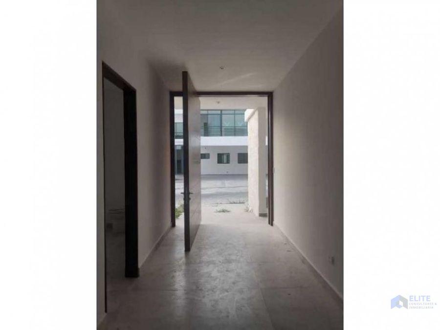 venta de casa en cerezos residencial carretera nacional