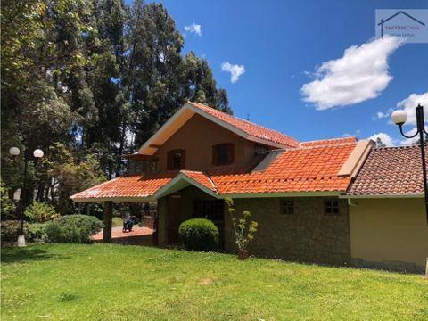venta de casa en cuenca ecuador