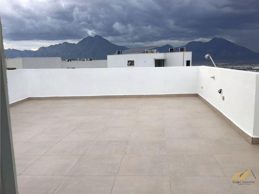 venta de casa en cumbres allegro sector vento