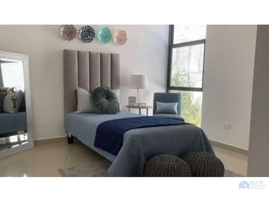 venta de casa en cumbres de santiago nl