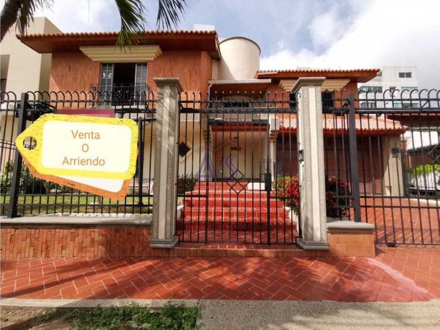 venta de casa en andalucia barranquilla