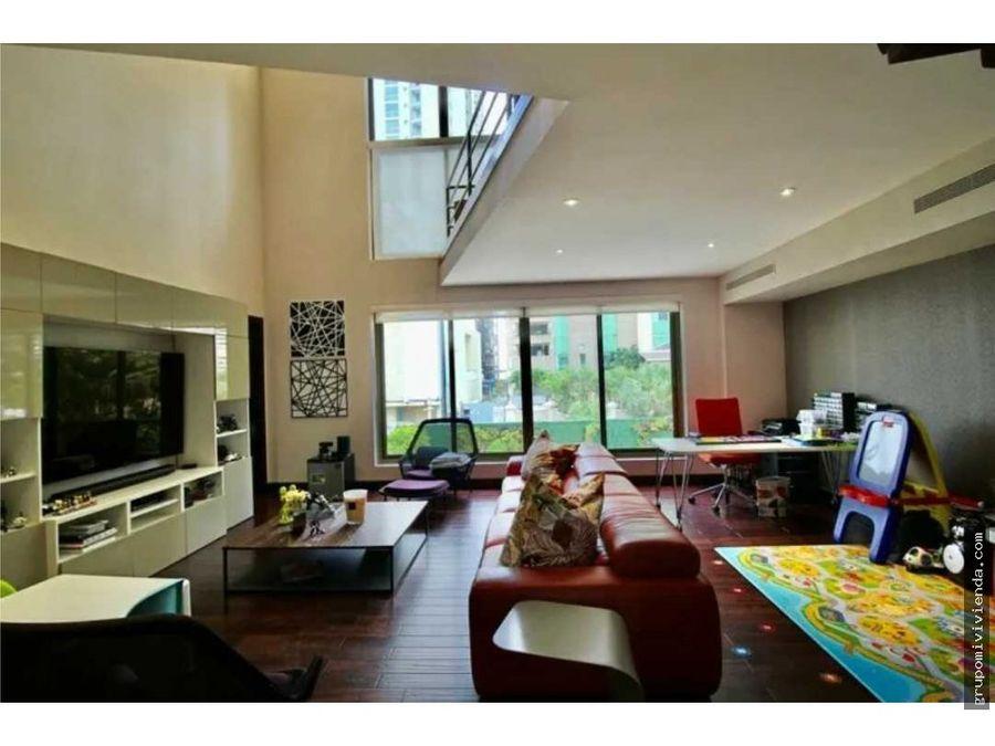 venta de casa en gold point punta pacifica
