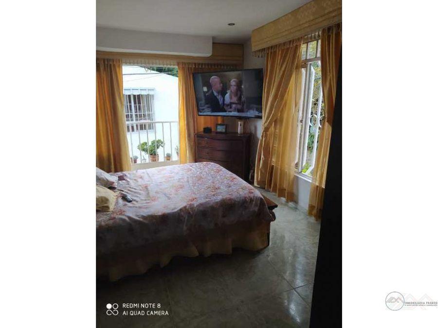 venta de casa en el barrio la patria en armenia