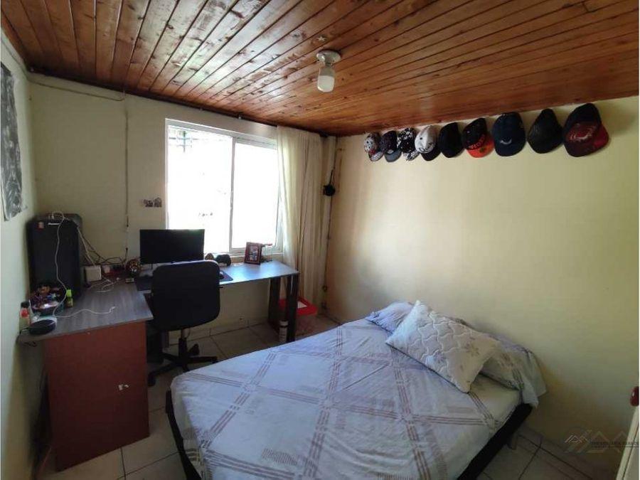 venta de casa esquinera en el b villa andrea sector estadio san jose