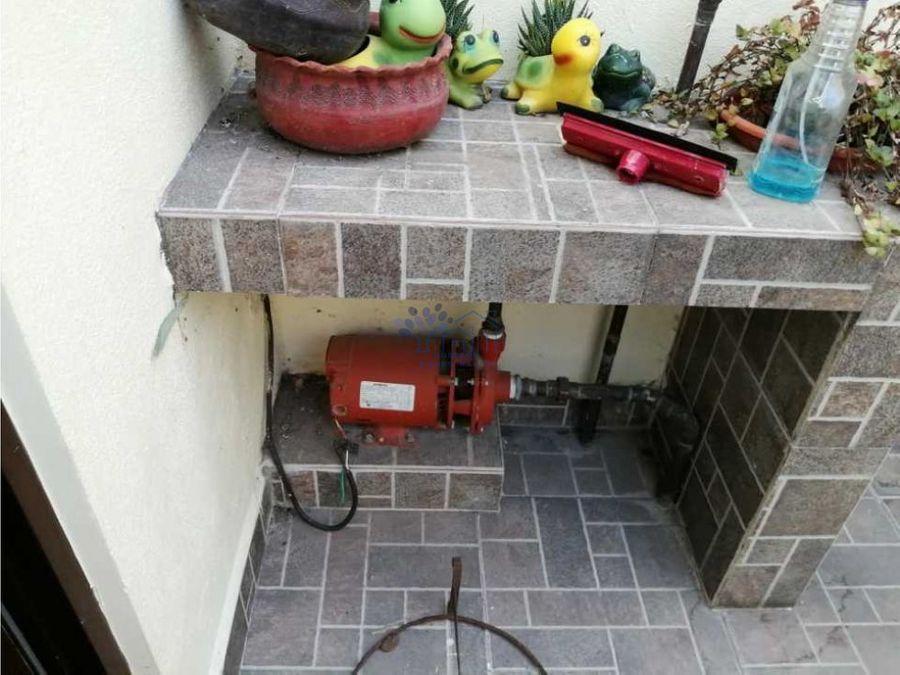 venta de casa en fracc arboledas tepehitec
