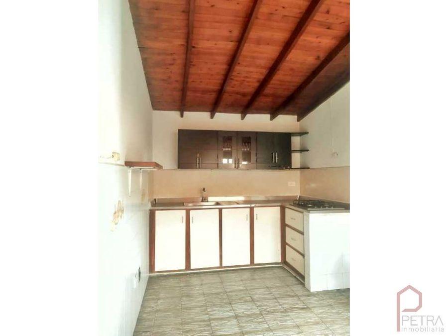 venta de casa en itagui el guayabo