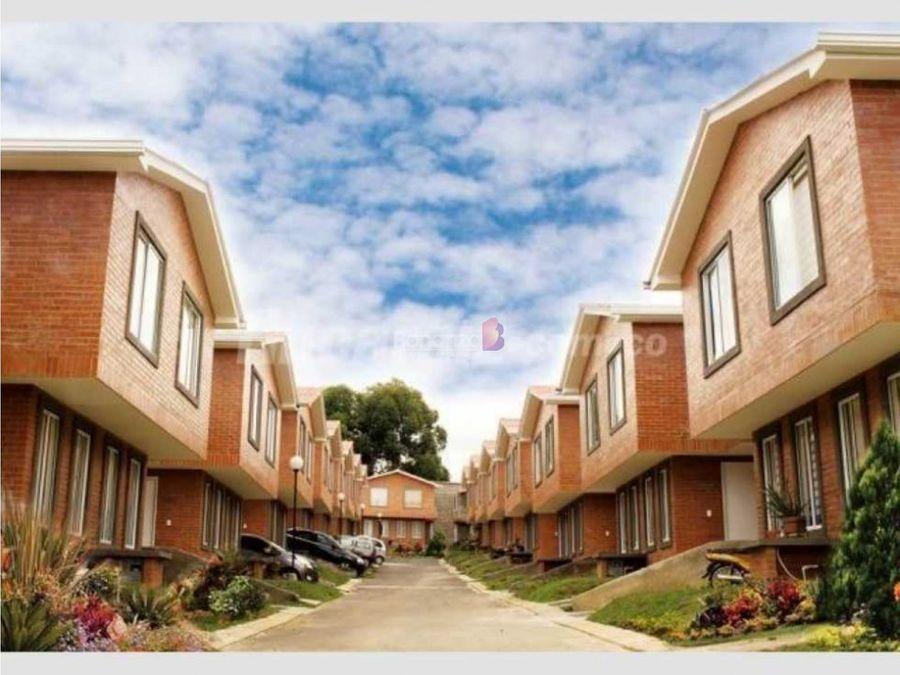 venta de casa en montesol popayan