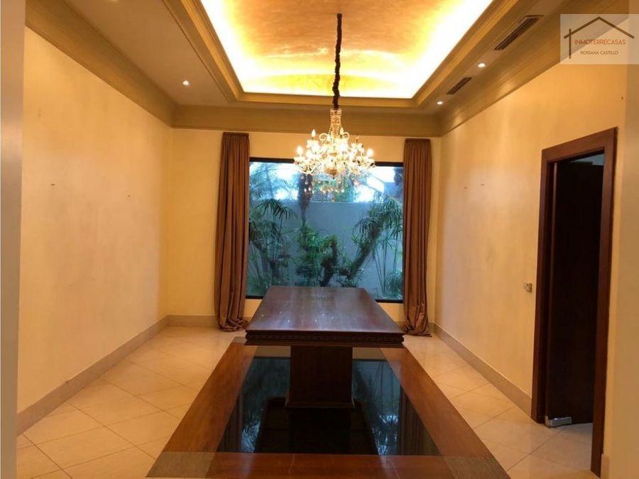 venta de casa en samborondon guayas