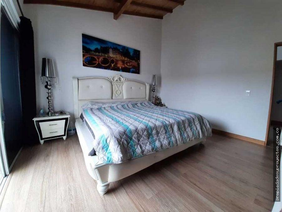 venta de casa en san antonio de pereira