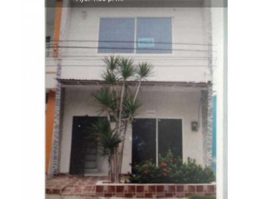venta de casa en san jose monteria cordoba