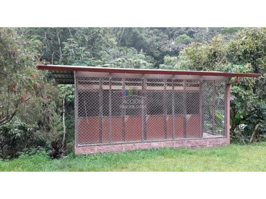 venta de casa en san pablo leon cortes