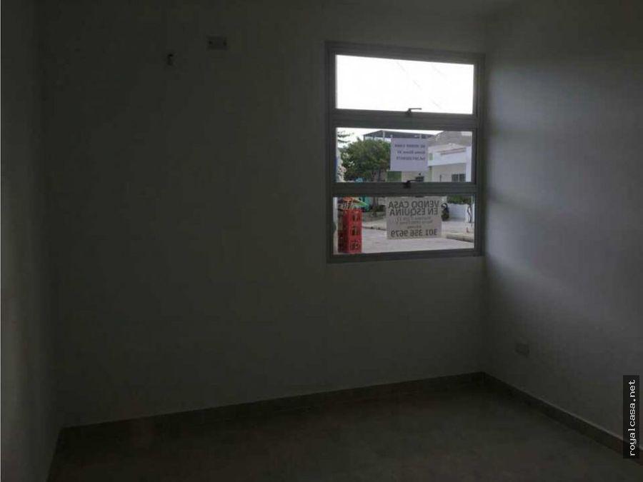 venta de casa en santa elena monteria cordoba