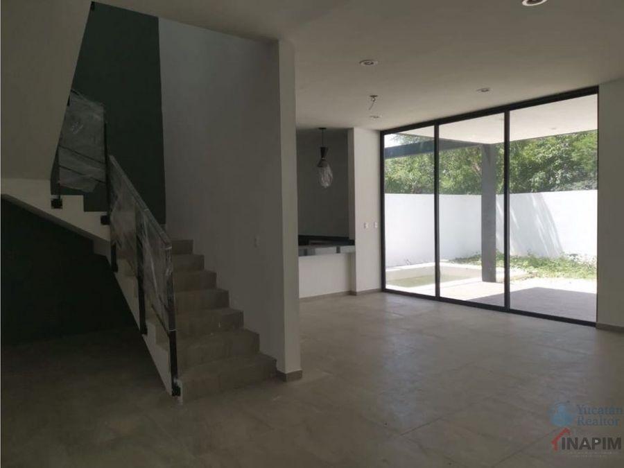 venta de exclusiva casa en privada