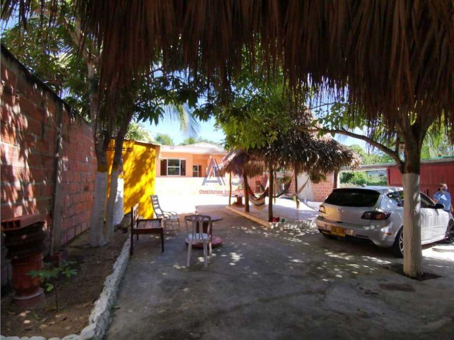 venta de casa en puerto colombia