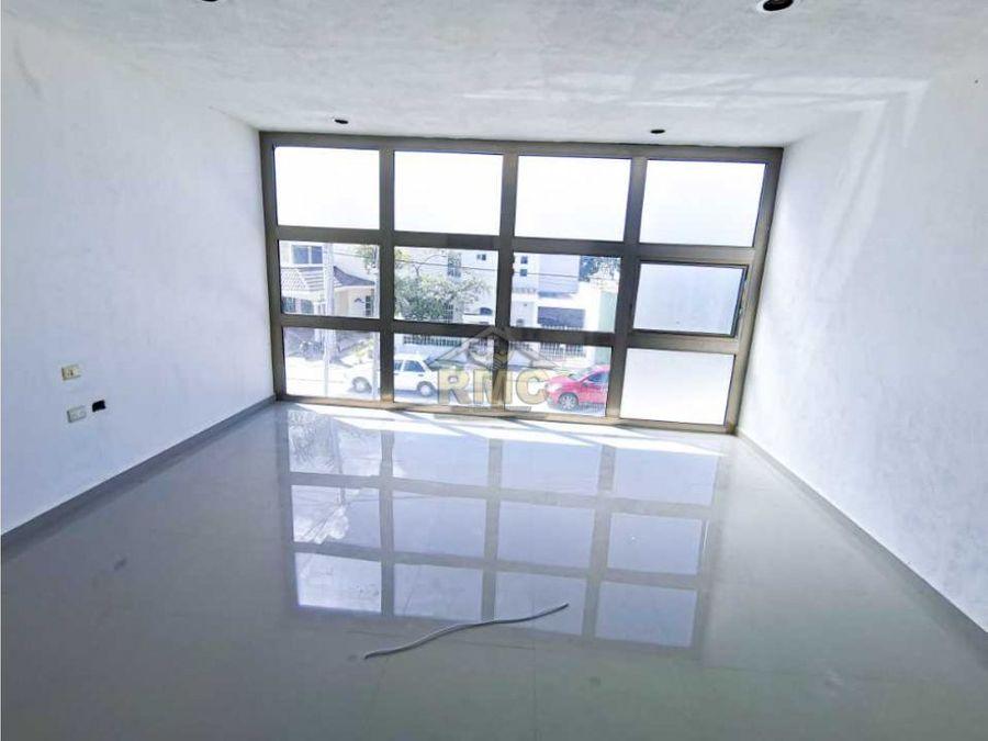 venta de casa en residencial del lago ciudad del carmen