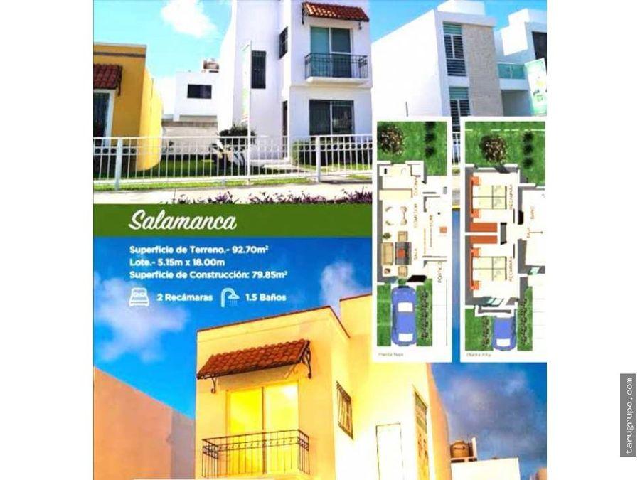 venta de casa en residencial santa fe 3