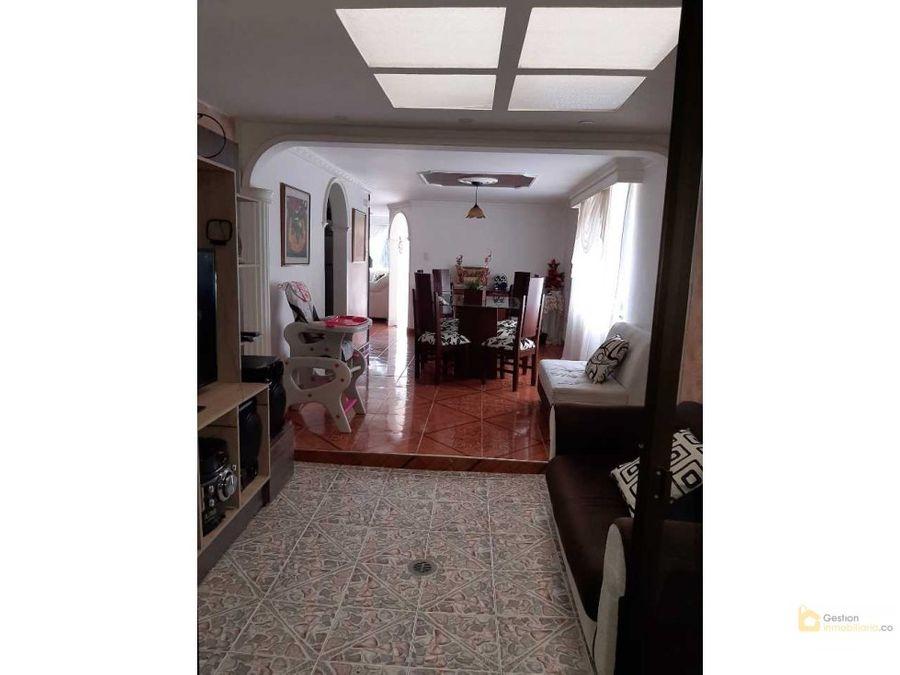 venta de casa en ricon del bosque popayan